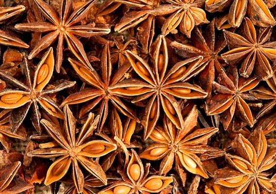 A csillagánizs serkenti egy, a vírusok szaporodását gátló fehérje termelődését a szervezetben. Így készítsd el a teát!