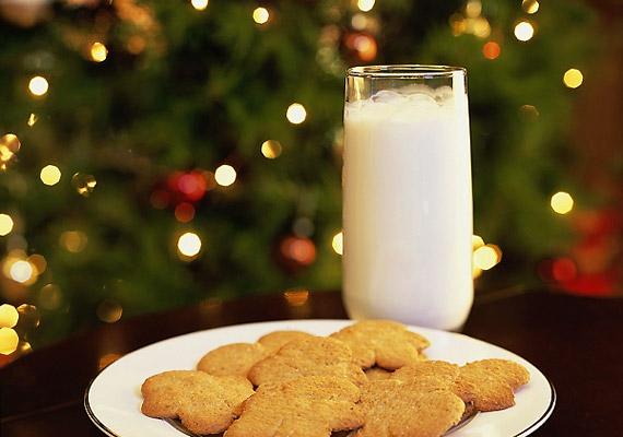 Napi egy pohár tej segít, hogy ne alakuljon ki a szervezetedben D-vitamin-hiány.