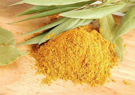 A kurkuma bizonyítottan gyulladásgátló és rákellenes hatású fűszernövény.