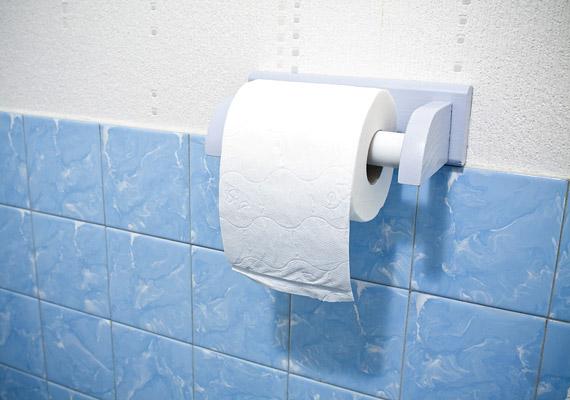 Tartasz a nyilvános WC-ktől? Jogosan teszed, de nem biztos, hogy tisztában vagy vele, mely pontjuk a legfertőzőbb. Egy vizsgálat szerint 150-szer több a kórokozó él a papírtartón, mint az ülőkén. Ennek okát abban látják, hogy az eszközhöz sokan nyúlnak széklettel szennyezett kézzel. Tudj meg többet a kutatásról!