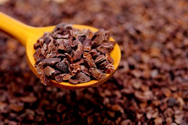 A nyers, feldolgozatlan, organikus kakaó értékes tápanyagokat és a vitaminokat tartalmaz, magas antioxidáns-tartalmánál fogva nemcsak a szív egészségét védi, de a rák ellen is biztosít bizonyos fokú védelmet. Ugyancsak lényeges szempont, hogy - ellentétben a már feldolgozott csokoládéval - a kakaóbabnak nem magas a cukortartalma.
