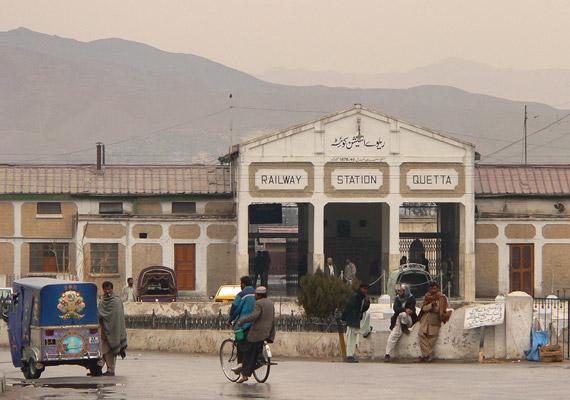 Quetta a pakisztáni Beludzsisztán tartomány székhelye, lakossága körülbelül 900 ezer fő. Éves PM10-átlaga megegyezik az indiai Ludhiana városáéval: 251.