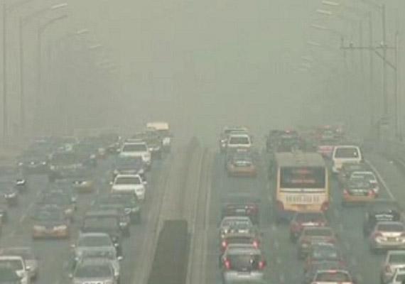 Sanandaj Irán 23. legnagyobb városa, lakossága a 2006-os népszámlálás szerint 311 446 fő. Éves PM10-átlaga pedig 254, vagyis a világ harmadik legszennyezettebb helye.
