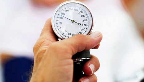 4 fokú magas vérnyomás kezelés magas vérnyomásban szenvedő nagymamák