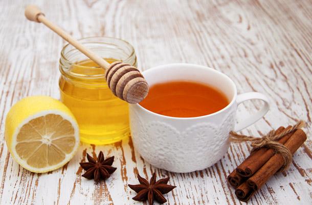 forró tea segít-e a zsírégetésben