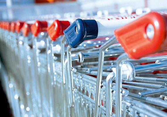 Az Arizonai Környezetvédelmi Kutatóintézet vizsgálata szerint a bevásárlókocsi fogantyúján több E. coli baktériummal, influenza- vagy szalmonellavírussal találkozhatsz, mint egy nyilvános vécében.