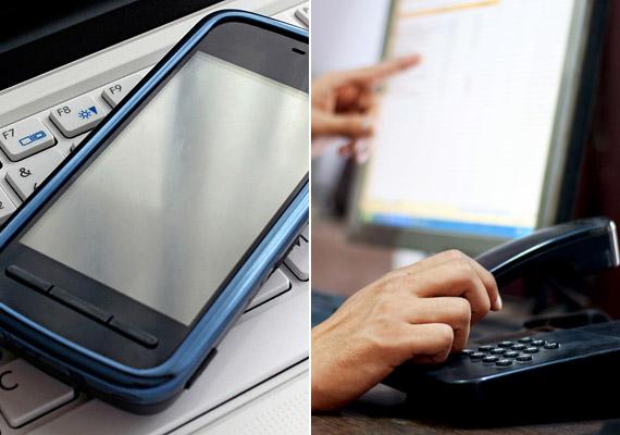 A közös irodai mobil vagy központi vezetékes telefon ugyancsak tökéletes baktériumtelep. Ha belegondolsz, hogy a mindössze egy ember által használt eszközökön is tízszer több baktérium élhet, mint a WC-ülőkén, könnyen belátható, hogy több használó nagyobb veszélyt jelent. Kattints korábbi cikkünkre.