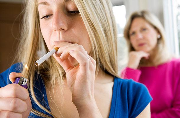 mit kell leszokni a füstölésről