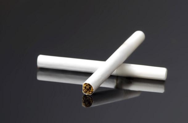 hatékony cigaretta)