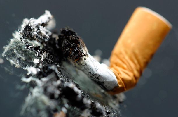 enyhe dohányzó betegség