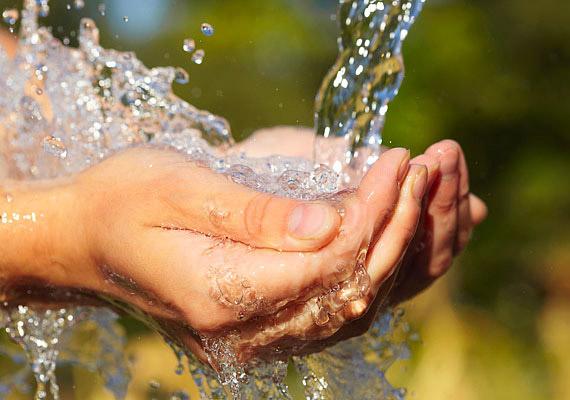A legkomolyabb fertőzésforrás maga az ivóvíz a trópusi, illetve mediterrán országokban. Érdemes ezért kézmosáshoz forralt vizet használni, és ügyelj rá, hogy fürdés közben véletlenül se igyál a zuhanyrózsából folyó vízből. Fogmosáshoz és szomjoltásra használj palackos vizet.