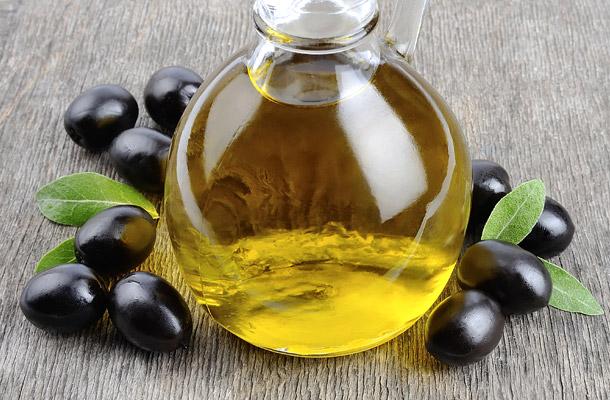 közös olívaolaj-kezelés)
