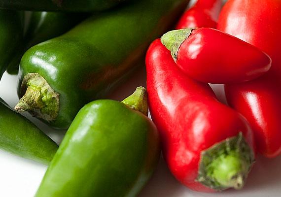 A chilit úgy is ismerik, mint gyomorrákot megelőző szer, de a testsúlycsökkentésben is jól jöhet.