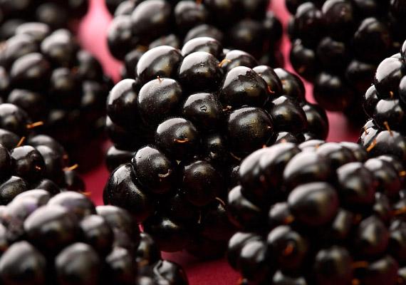 A fekete szeder növényi festékanyagai - antocianin-tartalma - a szervezetbe jutva semlegesítik a káros környezeti hatásokból eredő, sejtöregítő, rákkeltő szabadgyököket. Tudj meg többet a gyümölcsről.