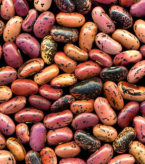 Bab A bab rendkívül gazdag oldható rostforrás. Fogyasztásával csökkentheted a vér koleszterinszintjét, ezáltal pedig a szívinfarktus kockázatát.