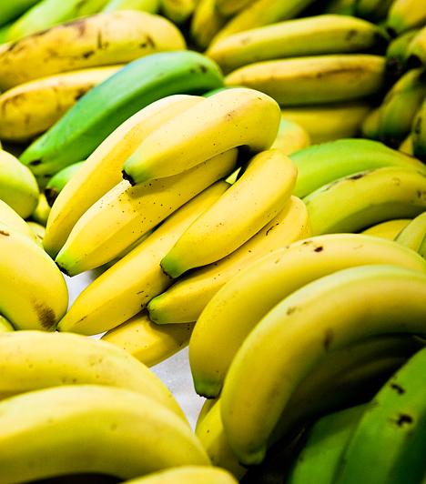 Banán                         A szezonális depresszió megszüntetésében segítenek a B-vitaminban gazdag ételek. Kiváló természetes B-vitamin-forrás a máj, a zöldborsó, a lencse, a banán, a gabona.                                                  Kapcsolódó cikk:                         3 egészségügyi érv a banánfogyasztás mellett »