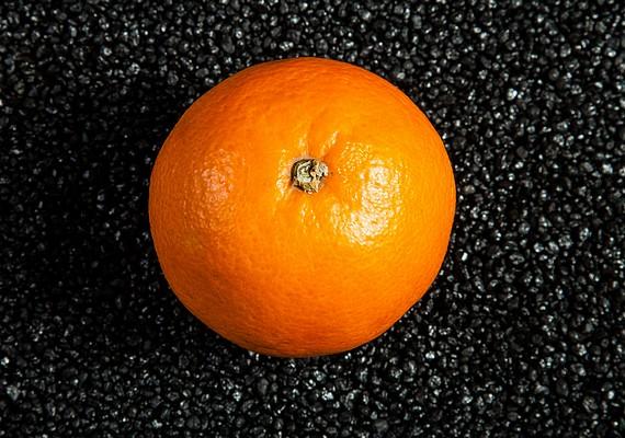 A gyümölcsök közül az egyik legjobb A-vitamin-forrás a narancs, ebből különösen télen fogyassz sokat!