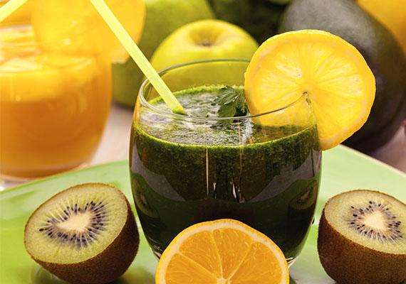 Immunrendszere optimális működéséhez fontos, hogy étrendjébe sok gyümölcsöt iktass be, citrusféléket például, a C-vitamin ugyanis óvja a betegségektől, és az ínye egészségét is védi.