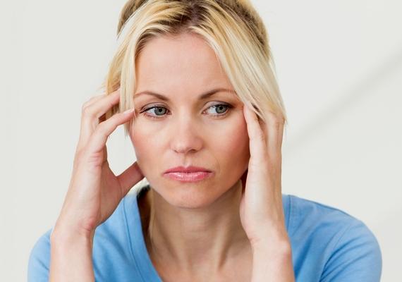 A kalciumhiány memória- és koncentrációs zavarokat is okozhat, és depresszióra hajlamosít.