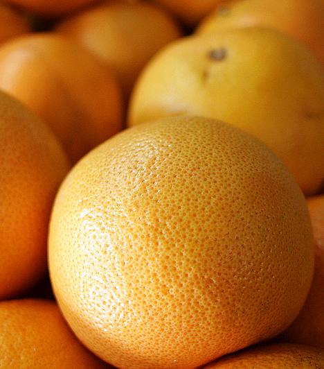 Grapefruit A gyümölcs maga is nagyon egészséges, de a magjából készített kivonat rendkívül pozitív tulajdonságokkal rendelkezik. Sejtregeneráló és antioxidáns hatásáról ismert, emellett vírus- és gombaölő, ugyanakkor immunerősítő tulajdonsággal is bír.Kapcsolódó cikk:A 3 leghatásosabb természetes immunerősítő »