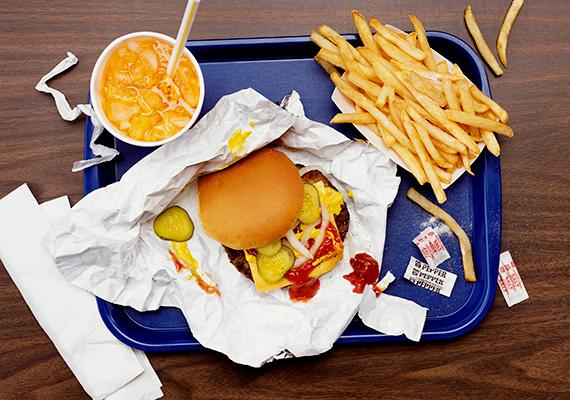 A táplálkozás minőségének szempontjából az egyik legnagyobb rizikófaktornak tartják a gyorsételek, illetve a készételek gyakori fogyasztását.