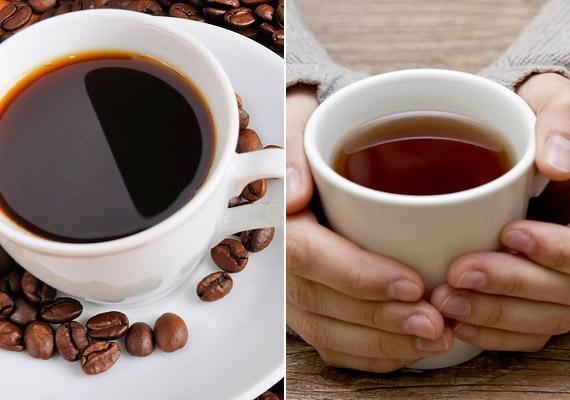 A koffein és a teában található tannin is gátló tényezők lehetnek: megkötik a vasat, és akadályozzák annak hasznosulását.