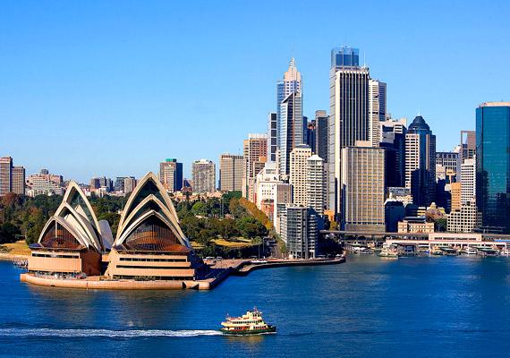 Ausztráliában a 2012-es adatok alapján a születéskor várható átlagéletkor 81,90 év. A szigetországban élők egészsége köszönhető többek között a klímának, a nagymértékű halfogyasztásnak, valamint a stresszmentesebb életnek.