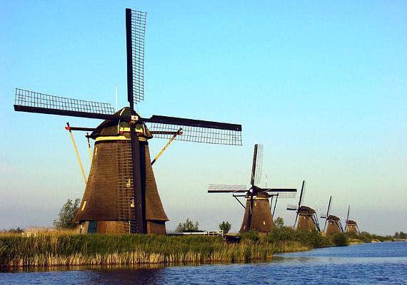 Hollandiában a születéskor várható átlagos élettartam közel 81 év. Csak minden tizedik nő túlsúlyos, és az Északi-tenger közelsége miatt a levegő sokkal tisztább, mint a kontinens belsejében. Mindezeknek köszönhetően Hollandia a nyolcadik legegészségesebb ország a Bloomberg amerikai sajtóügynökség listáján.