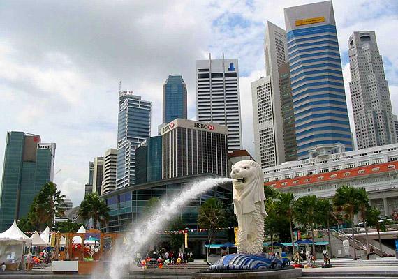 Talán meglepő, de a lista első helyén Szingapúr végzett. Az ázsiai ország lakói nem csupán egészségesek, de nemzetközi felmérések szerint Szingapúr a legkevésbé korrupt ország, valamint itt követik el a legkevesebb bűntényt a világon.