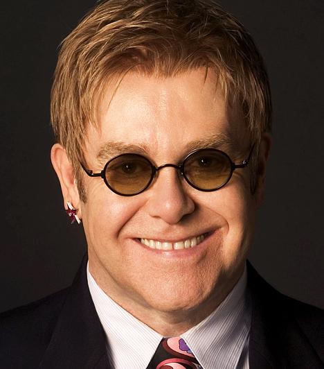 """Elton John A többszörös Grammy-díjas énekes-dalszerző 1947-ben látta meg a napvilágot Reginald Kenneth Dwight néven. Már a hetvenes években sztárnak számított, azóta is állócsillagként tündököl a popzene egén. Mindezt olyan szerzeményeinek köszönheti, mint a Your Song, Crocodile Rock vagy a Tiny Dancer. Kapcsolódó hír: """"Jézus egy baromi intelligens, meleg fickó volt"""" »"""