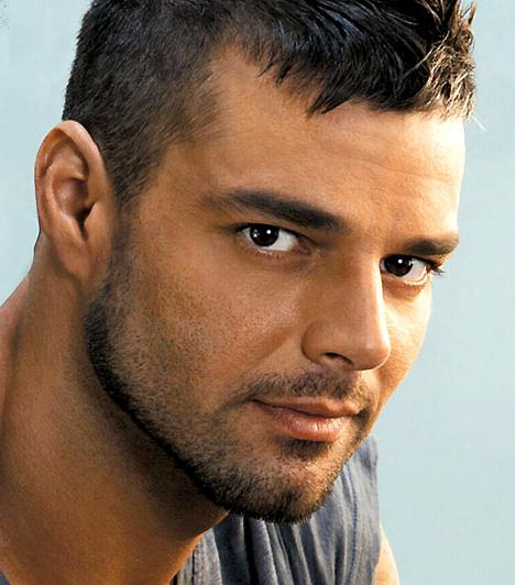 """Ricky Martin Az 1971-es születésű énekes karrierje elején a Puerto Rico-i Menudo fiúegyüttes tagja volt. A világhírt az 1998-as labdarúgó világbajnokságra írt, The Cup of Life / La Copa de la Vida című dal hozta meg számára. Kapcsolódó hír: Ricky Martin: """"Meleg vagyok, mától nem titkolom tovább"""" »"""