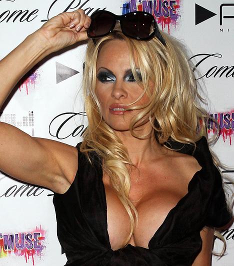 Pamela Anderson 1967. július 1-én született a kanadai Ladysmith-ben. A Playboy magazin októberi számának borítóján pózolt először, 1990 februárjában pedig a hónap playmate-jének választották meg. Az ezt követő két évtizedben számos alkalommal vetkőzött le Hefner magazinjának kedvéért. Kapcsolódó hír: Pamela Anderson sosem volt még ilyen iszonyatosan csúf »