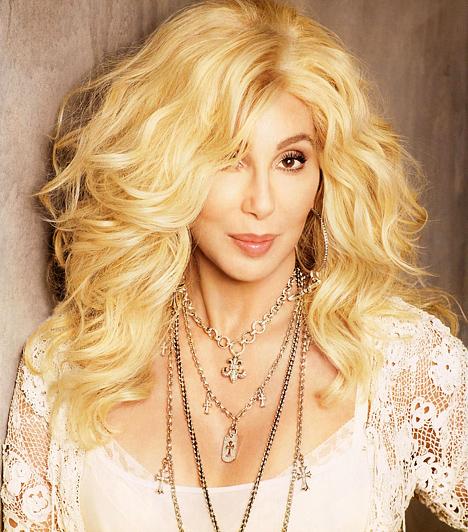 Cher Cherilyn Sarkisian néven látta meg a napvilágot 1946-ban. 1963-ban találkozott először Sonny Bonóval, akihez egy évvel később ment feleségül. A duó a hatvanas években lett világsztár, az olyan slágereiknek köszönhetően, mint az I Got You Babe, a Baby Don't Go vagy az All I Ever Need Is You.  Kapcsolódó hír: Cher szétműtött arca már sminkelve is borzalmas »