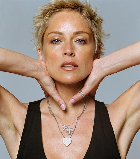 Sharon Stone Az 1958-as születésű színésznő a 1992-es Elemi ösztön című film - azóta klasszikussá vált - lábtárogatós jelenetével lopta be magát a férfiak szívébe. Azóta olyan alkotásokban láthattuk, mint A specialista, a Gyorsabb a halálnál vagy a Casino. Utóbbiban nyújtott alakításáért 1994-ben Oscar-díjra is jelölték.Kapcsolódó galéria:A 15 legszexisebb színésznő 50 fölött »