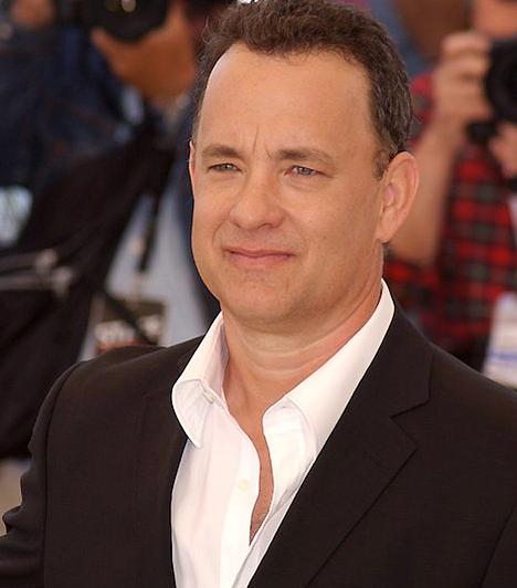 Tom Hanks Hanks pár éve az egyik legkeresettebb férfi főszereplő volt Hollywoodban. A Forrest Gump főszerepéért 70 milliót és egy Oscar-díjat kapott. Ő volt az első színész, aki két egymást követő évben vitte el az Oscart: 1994-ben a Philadelphiában nyújtott alakításáért, majd 1995-ben Forrest Gump zseniális megformálásáért. 1956-ban született a Majom jegyében.