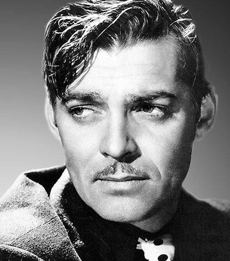 Clark Gable Clark Gable-t, a Lázadás a Bountyn és az Elfújta a szél sztárját csaknem negyven évvel a halála után 1999-ben minden idők hetedik legjobb színészének választották. 1901-ben született a Patkány jegyében és 1960-ban hunyt el.