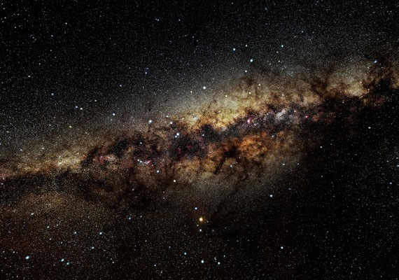 Kezdd el számolni a Tejút csillagait, miközben a szerelmedre gondolsz. Minél tovább jutsz, annál nagyobb eséllyel talál rád a nagy Ő.