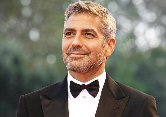 A teljes szakállú pasik, mint amilyen George Clooney, a tenyerükön hordozzák a női nemet, már a kisugárzásukkal csábítanak. Az ágyban is a legjobbat nyújtják, ám nem csak szexre éhesek, hanem az utána való összebújást is nagyon élvezik.