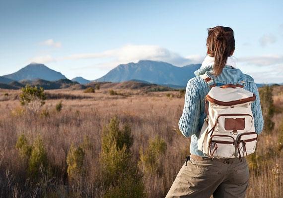 Ha a Ló jegyében születtél, a felfedezéssel és kalanddal járó szakmák a tieid - idegenvezető, túravezető vagy animátor.