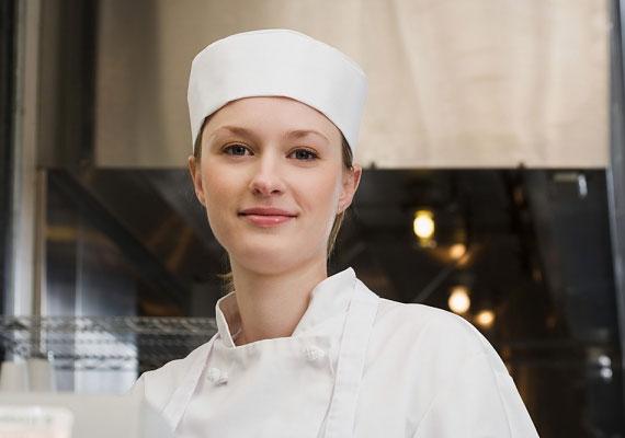 Ha a Disznó jegyében születtél, a vendéglátásban sokat kereshetsz, akár szakácsként.