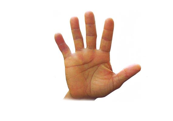 Tenyere szögletes, ujjai pedig rövidek? A férfi praktikus gondolkodású. Mindig a lehető legegyszerűbb utakat keresi. Kapcsolatában nem szeret problémázni, várni, viszont hajlandó együtt keresni a megoldást.
