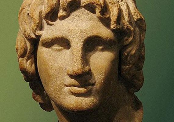 Dániel könyvében állítólag meg volt írva Nagy Sándor hatalomra kerülése.