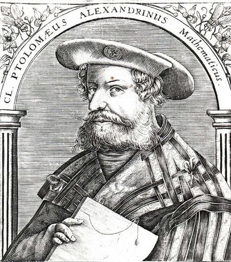 Klaudiosz Ptolemaiosz                         Klaudiosz Ptolemaiosz (Kr. u. 90. k. – Kr. u. 168. k.) matematikus, csillagász, geográfus, asztrológus és költő volt, a Ptoleimaioszi világkép megalkotója. Görögül írt, Egyiptomban élt, és római polgárjoggal rendelkezett. Híressé vált, Apoteleszmatika vagy Tetrabüblosz című asztrológiai értekezésében tett kísérletet a horoszkopikus asztrológia és kora arisztotelészi természetfilozófiájának ötvözésére.                         Kapcsolódó cikk:                         Milyen hatással vannak rád a bolygók? »