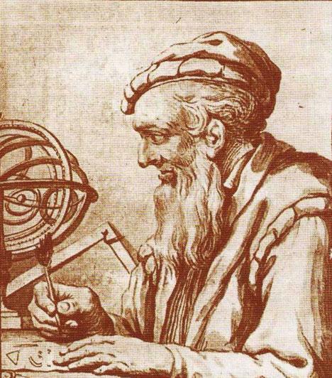 Guido Bonatti                         Guido Bonatti a középkor végének legünnepeltebb olasz asztrológusa volt, 1296 – 1300 körül halt meg. II. Frigyes német-római császár tanácsadója volt, de Firenze, Siena és Forlí igazgatásában is segített. Leghíresebb könyve az 1277 körül írt Liber Astronomiae. Dante Isteni színjátékának poklában is helyet kap asztrológiája miatt.                         Kapcsolódó cikk:                         Élet nyomaira bukkantak a Marson »