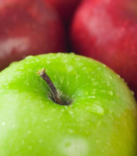 AlmaAz alma termékenységi és szerelemszimbólum is, ezért jól teszed, ha mindig magadnál hordasz egyet. Jóllehet, - a mondás szerint - az orvost távol tartja, vele ellentétben viszont a szerelmet közelebb hozza.