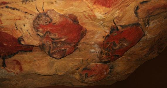 Az elsők közt felfedezett barlangrajzok színhelye, a spanyol Altamira barlang is mágikus erőkkel bírhatott.
