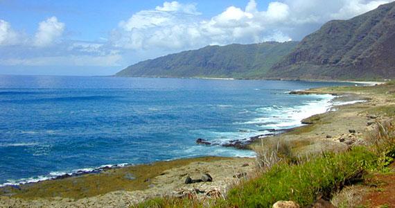 A hawaii Kaena-ponton olykor megmagyarázhatatlan jelenségek történnek.