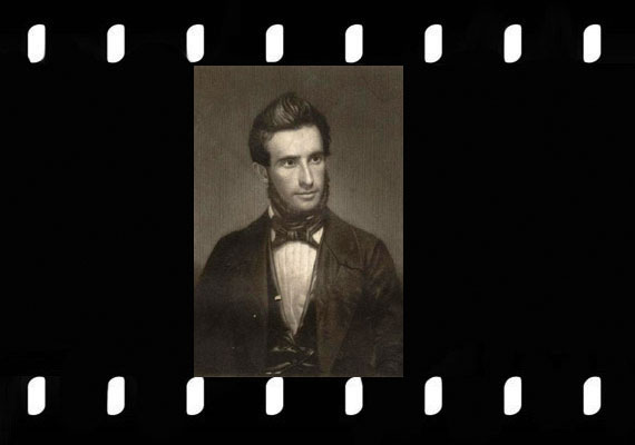 Az amerikai Andrew Jackson Davis (1826-1910) a spiritualista irányzat egyik első képviselője.