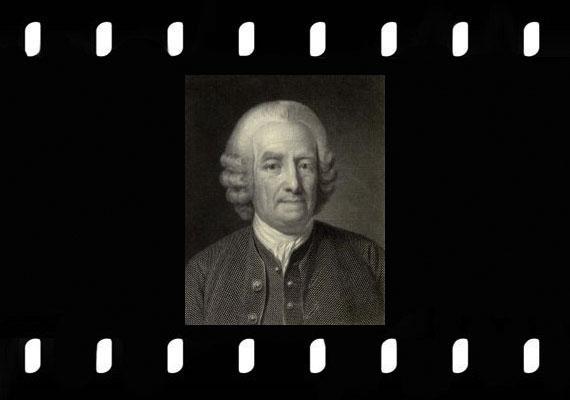 Az elismert svéd tudóst, Emmanuel Swedenborgot (1688-1772) tisztánlátóként is számon tartja az utókor. Állítólag több írása a halott lelkek sugallataiból született, legismertebb könyve a Menny és pokol.