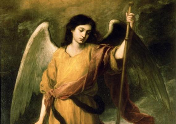 Rafael arkangyalRafael arkangyal akkor segíthet neked, ha beteg vagy, vagy valakid beteg. Kérd a közbenjárását, ha gyógyulásban reménykedsz, és ő megérzéseid által sugallja a megoldást.